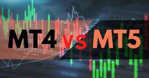 MT4 กับ MT5